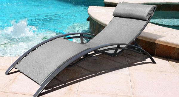 design tumbona gris venta design tumbona gris. Black Bedroom Furniture Sets. Home Design Ideas