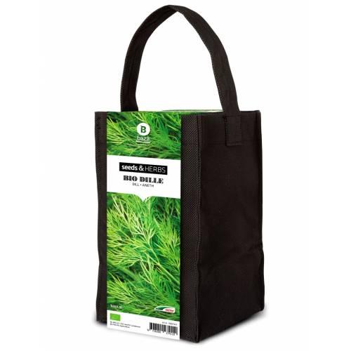 Kit de cultivo hierbas arom ticas eneldo venta kit de - Plantas aromaticas exterior ...