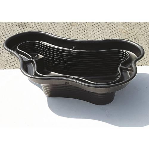 estanque de jard n prefabricado calmus sii ubbink venta On estanques prefabricados para jardin
