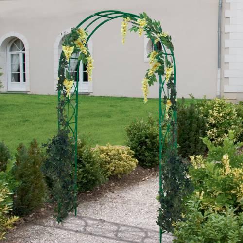 Arcos Para Jardin Diseos Arquitectnicos Mimaskucom