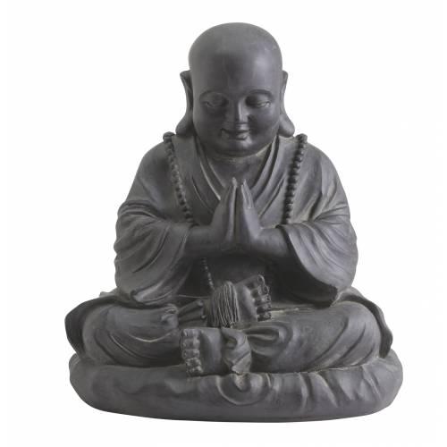 Estatua de jard n happy buda altura 53 cm venta - Estatuas de jardin ...