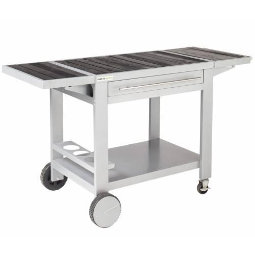 Mesa auxiliar de Cocina - Media XL - Cook\'in Garde : venta Mesa ...