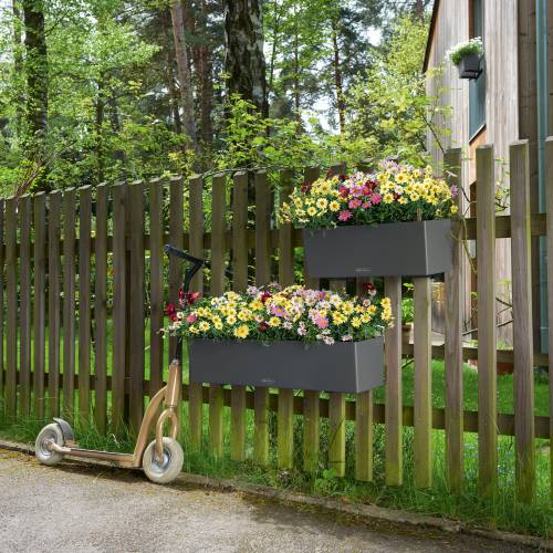 balconera color 80 gris lechuza venta balconera. Black Bedroom Furniture Sets. Home Design Ideas
