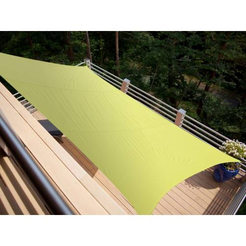 lona parasol impermeable rectangular verde an s venta lona parasol impermeable rectangular. Black Bedroom Furniture Sets. Home Design Ideas