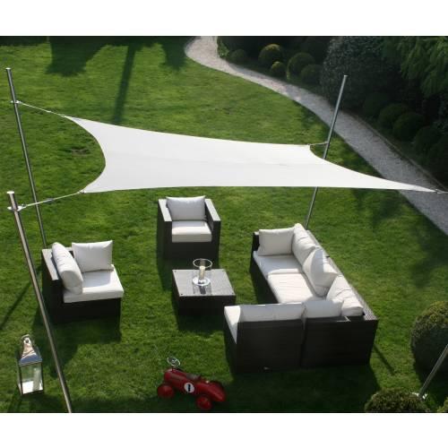 lona parasol impermeable cuadrada blanca venta lona parasol impermeable cuadrada blanca. Black Bedroom Furniture Sets. Home Design Ideas