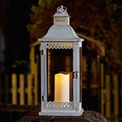 Farol con LED - Chantilly - Smart Garden