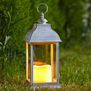 Farol con LED - Dorset - Smart Garden